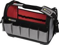 Szerszámos táska, munkás szerszámtáska, megerősített markkolattal 520 x 520 x 350 mm C.K. Magma MA2636 C.K. Magma