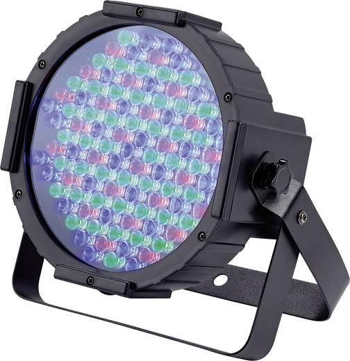 LED-es PAR fényszóró, Slim Line, Renkforce DL-LED107S