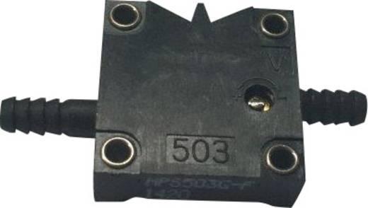 Nyomásérzékelő szenzor, 5 ... 25 mbar, 1 záró, Delta HPS-503/C