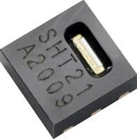 Sensirion Nedvesség érzékelő 1 db SHT21 Mérési tartomány: 0, -40 - 100, +125 % rF, °C (H x Sz x Ma) 3 x 3 x 1.1 mm Sensirion