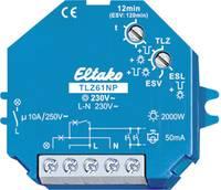 Lépcsőház világítás időkapcsoló Beépíthető 230 V/AC Eltako 61100102 Eltako