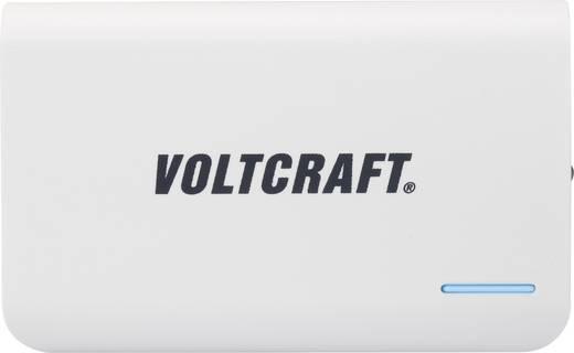 Powerbank, mobil akku, 7800 mAh, Voltcraft PB-16