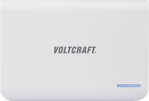 Powerbank, mobil akku, 10400 mAh Li-ion, Voltcraft PB-17