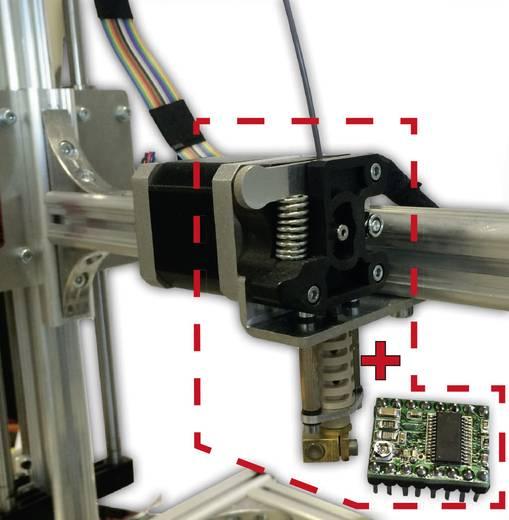 Fúvóka átépítő készlet, K8203 Velleman K8200 3D nyomtatóhoz