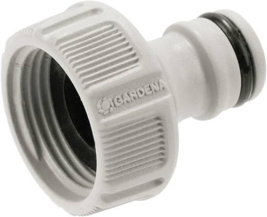 """Gardena kerti vízcsap tömlőcsatlakozó, csapelem 26,5 mm (G 3/4"""") GARDENA System (18201-50) ömlesztett kiszerelésben"""