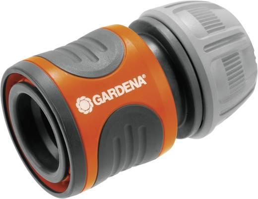 """Gardena kerti vízcsap és tömlőelem gyorscsatlakozó 13 mm 1/2""""-os 15 mm 5/8""""-os tömlőkhöz Gardena (18215)"""