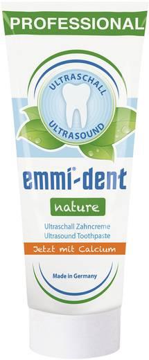 Fogkrém ultrahangos fogkefékhez 75ml Nature EmmiDent 65103