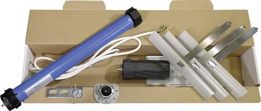 Csőmotor, Sikanet bázis készlet 10Nm 930110, húzóerő (max.) 10 Nm