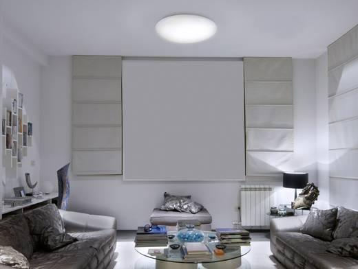 LED-es mennyezeti lámpa, 38 W, Malaga 2