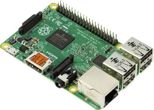 Raspberry Pi® 2 B modell 1 GB Operációs rendszer nélkül