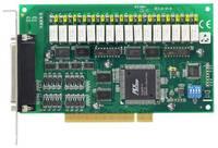 Advantech PCI-1762 I/O kártya Relais, DI Bemenetek: 16 x Kimenetek száma: 16 x Advantech