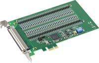 Advantech PCIE-1754 Dugaszkártya DI Kimenetek száma: 64 x Advantech