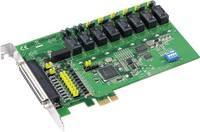 Advantech PCIE-1760 Dugaszkártya PWM, Relais, DI Bemenetek: 10 x Kimenetek száma: 8 x Advantech