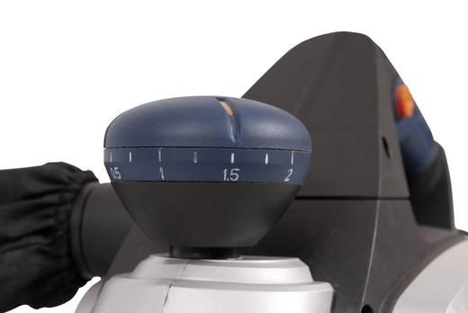 Elektromos gyalu 230V/650W Ferm Elektrohobel PPM1010