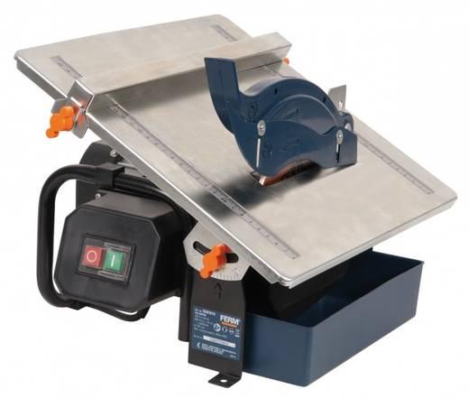 Asztali csempevágó gép, 230V/600W Ferm TCM1010