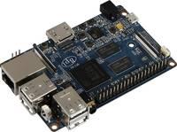 Banana Pi 2 1 GB Operációs rendszer nélkül BPI-M2 Banana PI