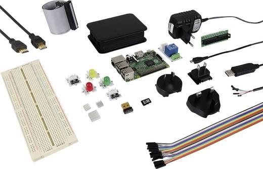 Raspberry Pi® 2 Model B 1GB Experiment kísérletező építőkészlet