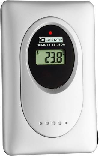 Hőmérséklet- és légnedvesség érzékelő, TFA 30.3139