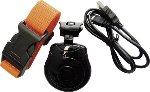 Akciókamera, állatok nyakába rakható, Segula 50540