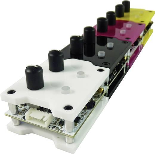 Patchblokk - programozható, moduláris szintetizátor és jelfeldolgozó rendszer pb patchblocks PB1-001-M1-2-AU1