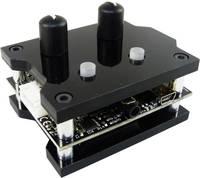 Patchblokk - programozható, moduláris szintetizátor és jelfeldolgozó rendszer pb patchblocks PB1-001-M1-4-AU1 (PB1-001-M1-4-AU1) pb patchblocks