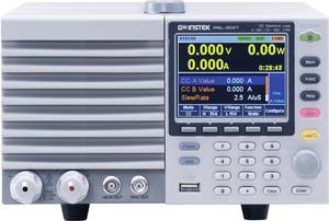 GW Instek PEL-3021 Elektronikus terhelés 150 V/DC 35 A 175 W GW Instek