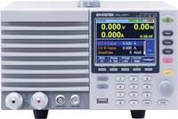 Elektronikus terhelés GW Instek PEL-3041 150 V/DC 70 A 350 W Gyári standard (tanúsítvány nélkül) GW Instek