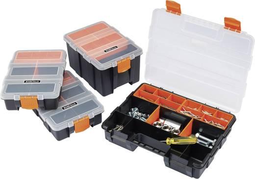 Rendszerező doboz készlet, 4 részes