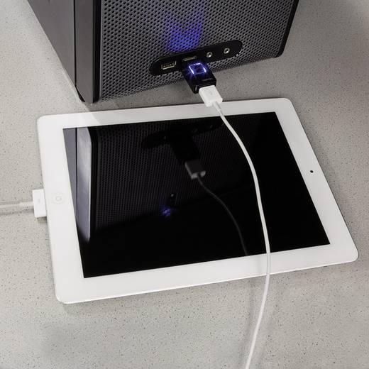 USB-s gyorstöltő LogiLink USB Express Charger AA0045