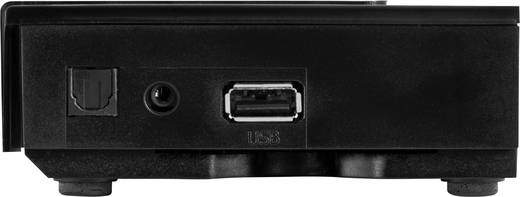 Vezetékes HD vevő, 1 tuner, renkforce 2500S