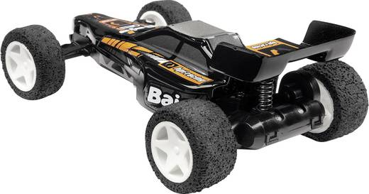 RC offroad Buggy modellautó, 2WD RtR 2.4 GHz 1:32 HPI Racing Baja Q32