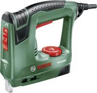 Bosch Home and Garden PTK 14 EDT Elektromos tűzőgép Kapocs típus 53-as típus Kapocs hosszúság 6 - 14 mm Bosch Home and Garden