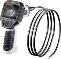 Endoszkóp kamera LCD kijelzővel, SD kártya és video felvevő funkcióval szonda Ø 9 mm/5 m Laserliner 082.115A Laserliner