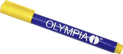 Pénzvizsgáló stift, Olympia