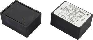 Zavarszűrő 250 V/AC 1 A 3.7 mH (H x Sz x Ma) 41 x 30 x 20.3 mm Yunpen YF01T6 1 db Yunpen