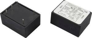 Zavarszűrő 250 V/AC 3 A 1.8 mH (H x Sz x Ma) 41 x 30 x 20.3 mm Yunpen YF03T6 1 db Yunpen