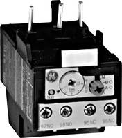 Túlterhelés relé 1 db General Electric RT1J General Electric