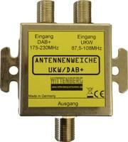Wittenberg Antennen UKW & DAB+ Antennaváltó UKW, DAB+ Wittenberg Antennen