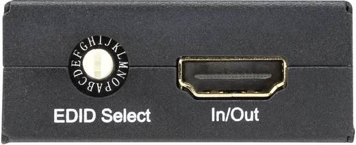 HDMI videojel javító Emulátor SpeaKa Professional HDMI EDID Emulator 4K