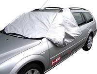 Mágneses szélvédő takaró és oldalablak takaró 285 cm x 97 cm HP Autozubehör 18243 HP Autozubehör
