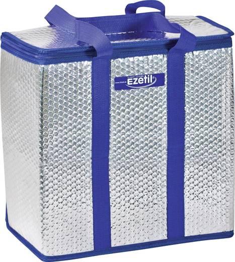 Hűtőtáska, összehajtható 32,6L-es kék EZetil SilverStar 30