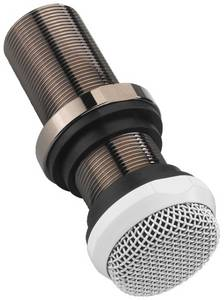 Monacor ECM-10/WS Beépített mikrofon Monacor