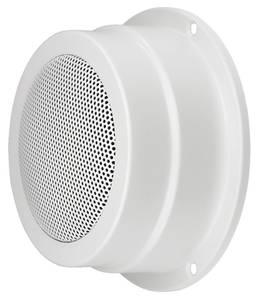 Monacor ESP-90/WS ELA mennyezeti hangszóró Fehér 1 db Monacor
