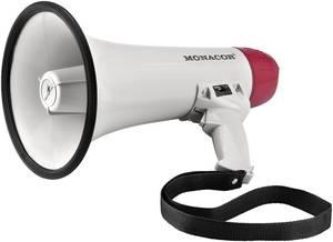 Megafon, beépített hangokkal, Monacor TM-11 Monacor