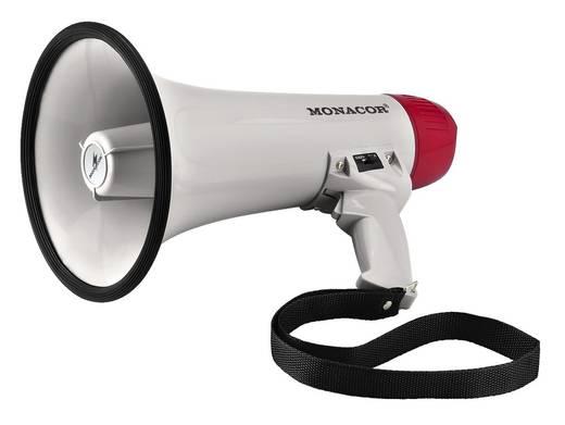 Megafon, beépített hangokkal, Monacor TM-11
