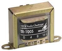 Monacor TR-1005 Transzformátor Monacor