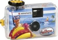 Egyszer használatos víz alatti fényképezőgép, eldobható fényképezőgép AgfaPhoto LeBox Ocean 601100 (601100) AgfaPhoto