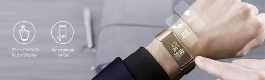 Okosóra, Huawei TalkBand B2 1.9 cm (0.73 ) Fekete