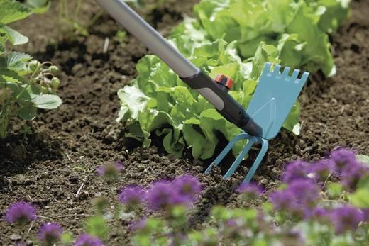 Gardena háromfogas, villás kerti kapa Gardena Combisystem (3219)
