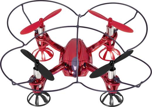 Quadrokopter modellrepülő Reely Sky Roller 2,4 GHz RtF Quadrokopter RtF